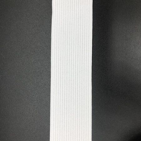 032順洋針織鬆緊帶(白)